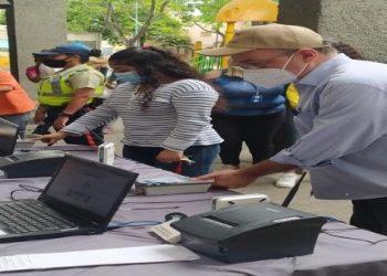 CNE venezolano afina acompañamiento para comicios del 21N