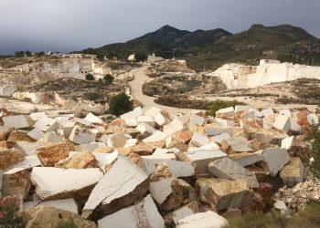 Colectivos ecologistas solicitan al Ayuntamiento de Fortuna que no renueve las concesiones mineras a cielo abierto