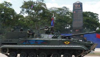 A 200 años de la batalla de Carabobo la lucha contra el imperio continúa en Venezuela