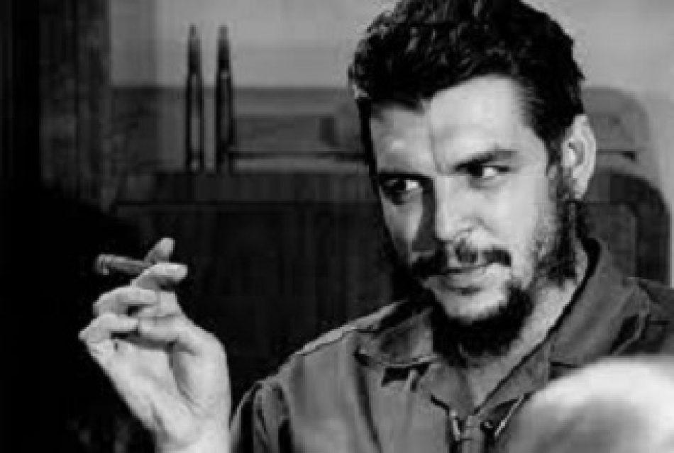Aniversario del nacimiento del Che: 1928 -14 de junio -1967