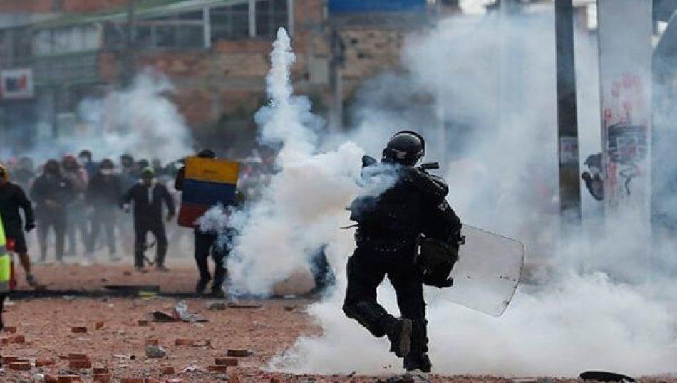 Colombia, la extraña democracia