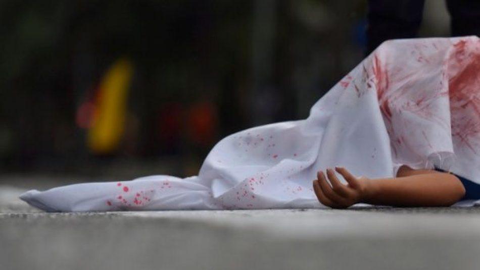 Más de medio centenar de heridos durante represión en Colombia