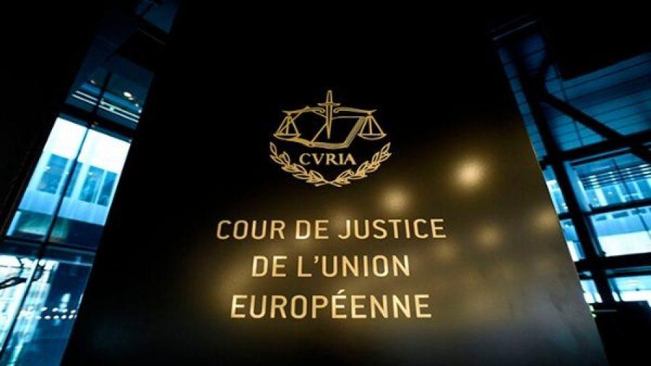 Tribunal europeo falla a favor de Venezuela contra sanciones de la UE