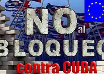 UE afirma que bloqueo estadounidense a Cuba afecta sus intereses