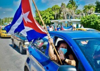 Cuba agradece solidaridad mundial contra bloqueo de EE.UU.