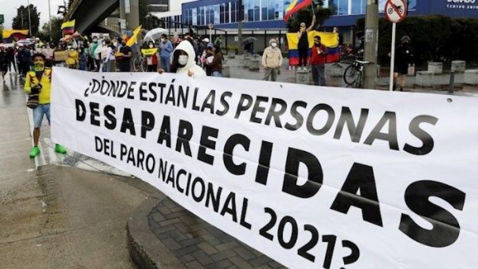Denuncian más de 3.800 violaciones a los DD.HH. en Colombia