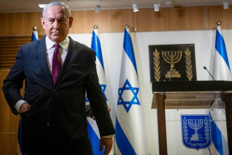"""Después de Netanyahu, """"Israel"""" no cambiará estrategia con Palestina"""