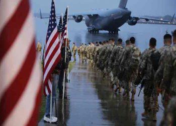 Crece en EEUU polémica sobre poderes de guerra presidenciales