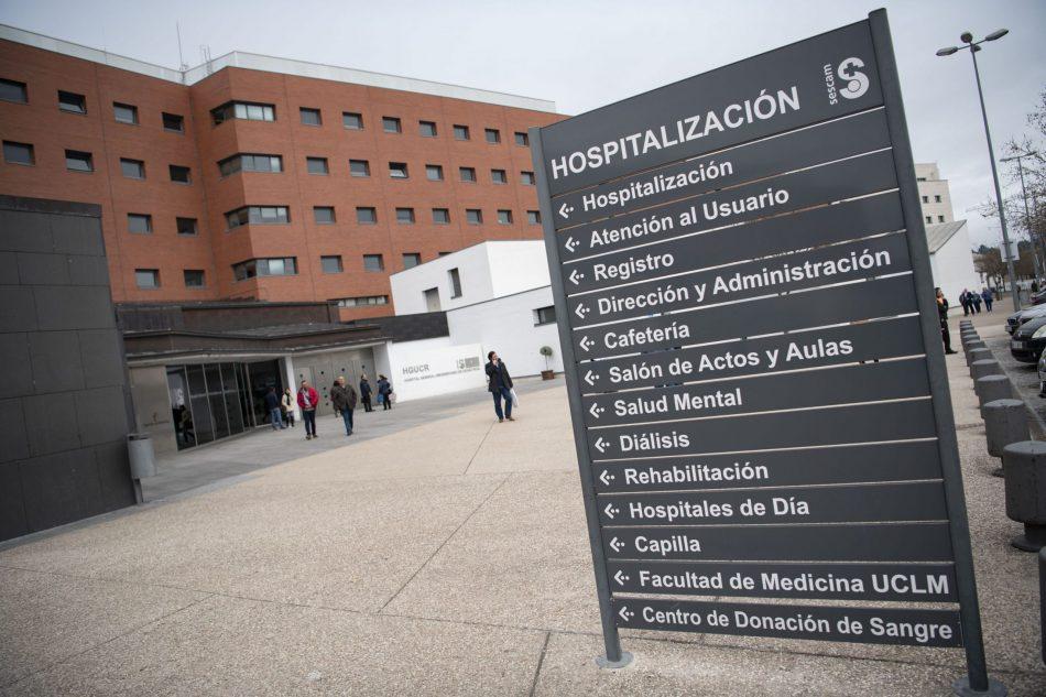 IUCyL pide que se garantice el derecho al aborto desde la red pública sanitaria de Castilla y León