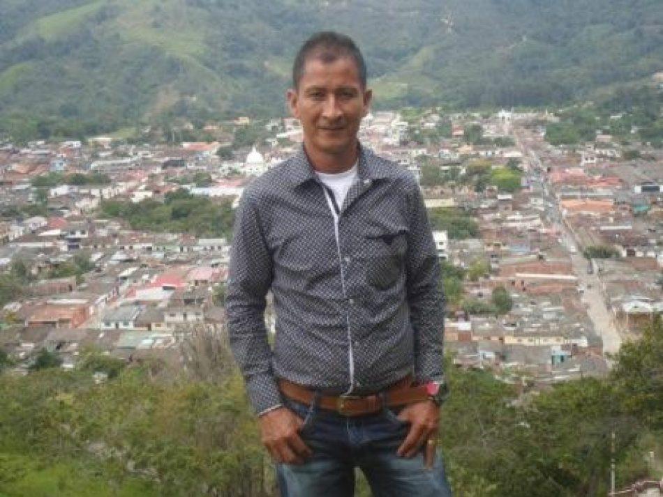 Asesinan a líder social y a su hijo en Arauca, Colombia
