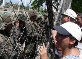 Honduras, 12 años de golpe