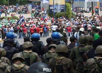 12 años del golpe de Estado en Honduras contra Manuel Zelaya
