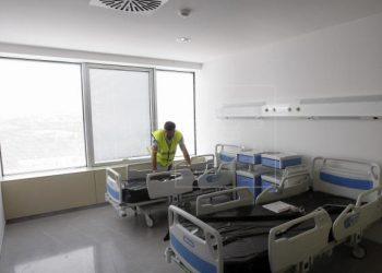 IU Madrid denuncia que el gobierno de la Comunidad de Madrid cerró camas incluso en los peores momentos de la pandemia