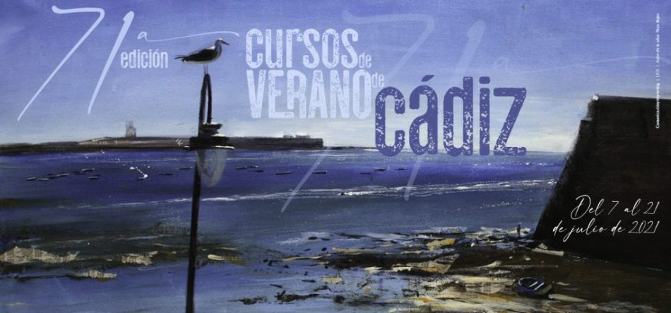 Las hermanas Caparrós participan en el curso de verano de la UCA dedicado a las víctimas de la Transición