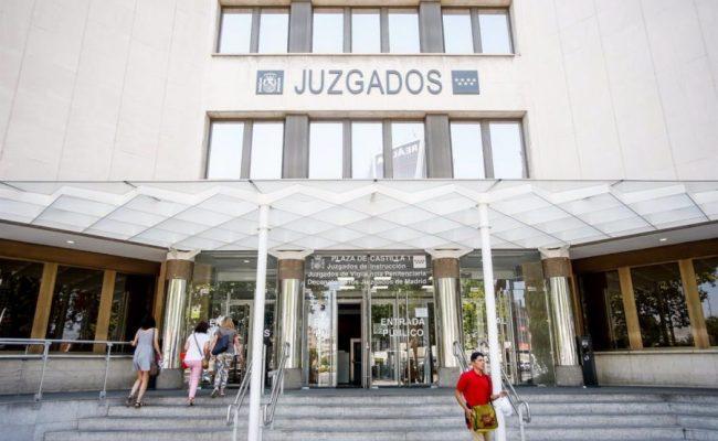 Archivada de nuevo la causa sobre el supuesto cobro de sobresueldos en Podemos
