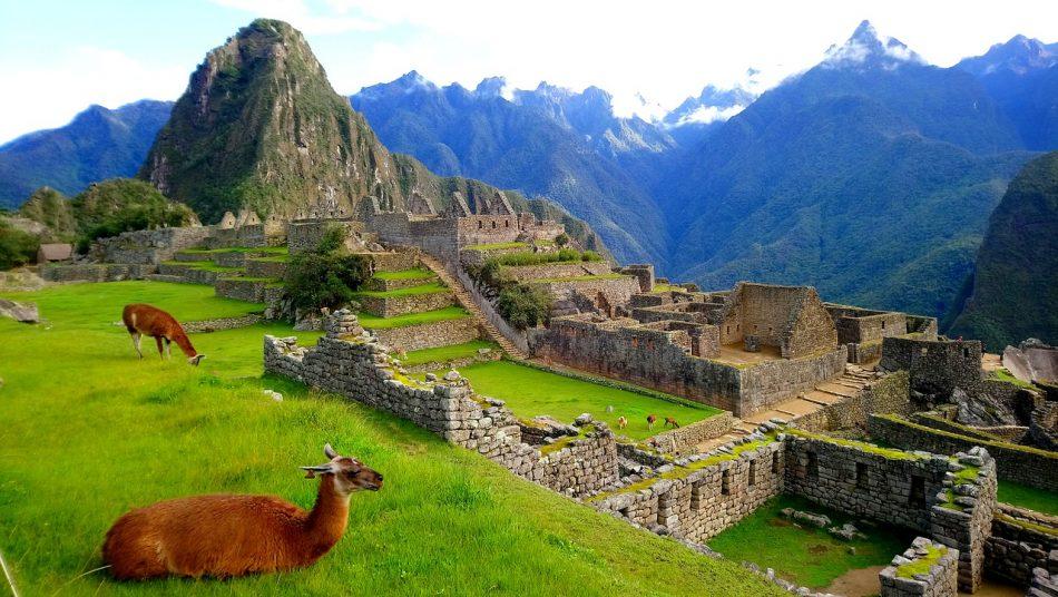 ¿Cómo organizar un viaje por Sudamérica?