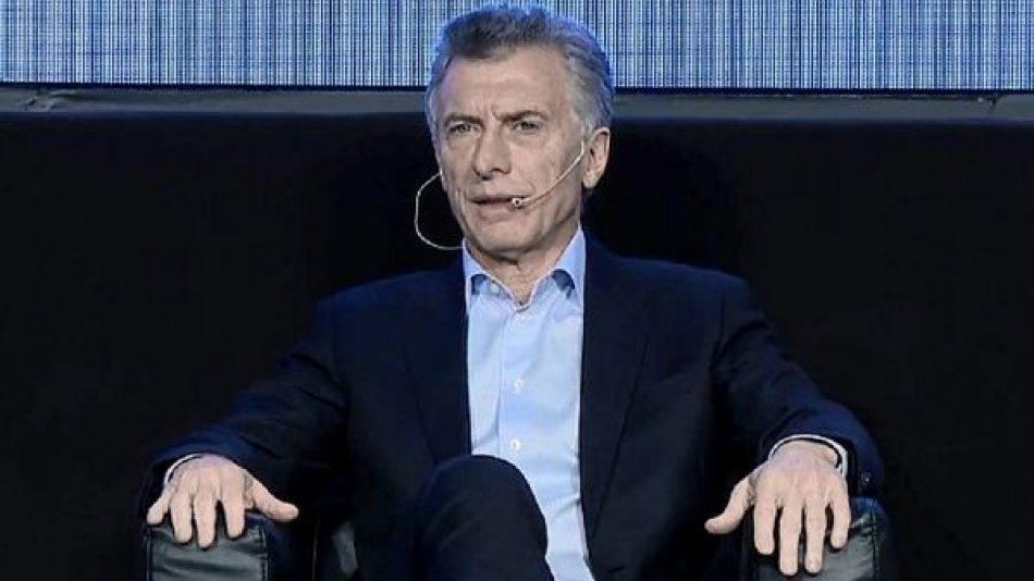 Imputan a expresidente argentino por enriquecimiento ilícito