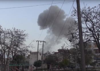 Muere el portavoz de Al Nusra y otros nueve terroristas en ataque del Ejército sirio en Idleb
