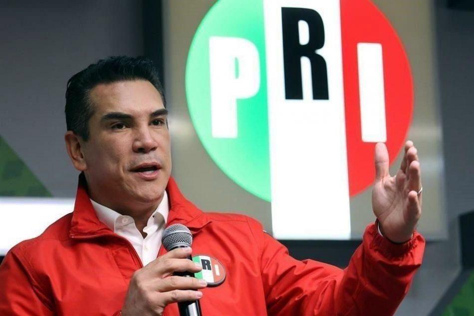 """Elecciones de México: Piden la renuncia a """"Alito"""" Moreno presidente del PRI y la COPPPAL"""