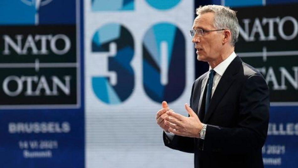 La OTAN afirma que no habrá una nueva «guerra fría»