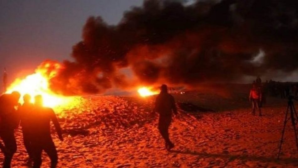 Denuncian ataques de colonos israelíes a barrios palestinos