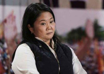 Juez verá pedido de prisión preventiva para candidata en Perú