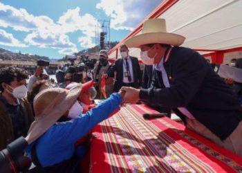 Piden no demorar más proclamación de presidente electo en Perú