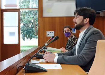 Ismael Sánchez demanda actuaciones de la Junta de Andalucía para garantizar el suministro eléctrico en la provincia de Sevilla