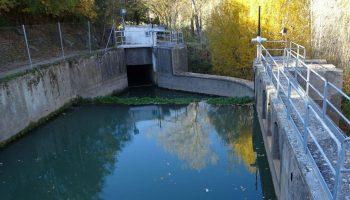 La Confederació Hidrogràfica de l'Ebre pretén continuar deixant sense aigua al riu Siurana (Priorat)