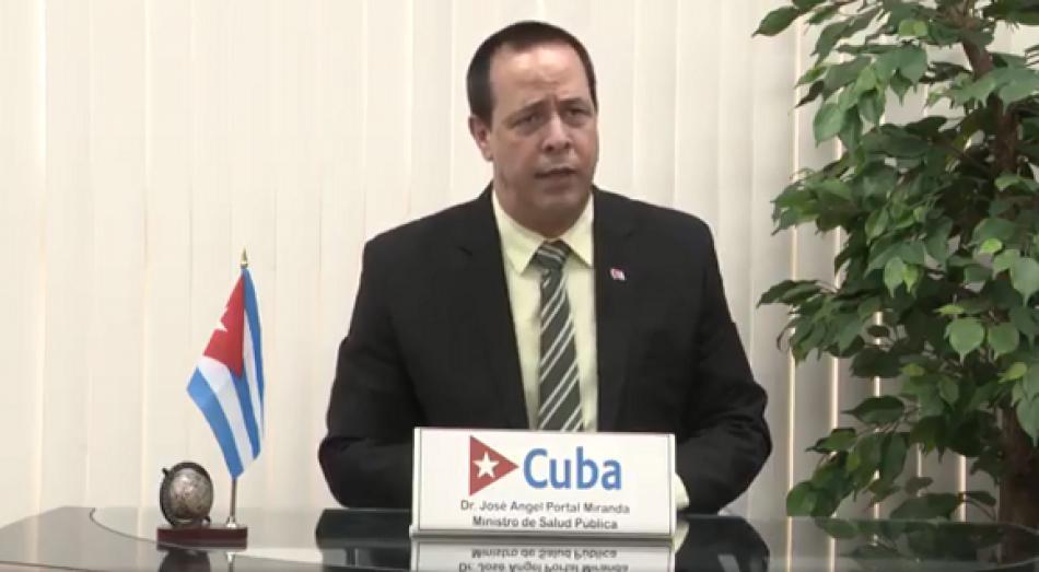 Cuba ratifica el compromiso de poner fin a la epidemia del SIDA, como un legado a las generaciones presentes y futuras