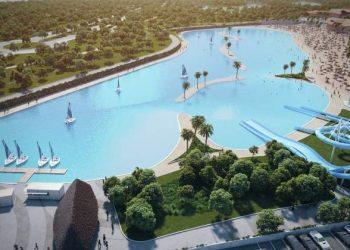 Verdes Equo pregunta al Gobierno por el impacto ambiental de la playa artificial prevista en Alovera