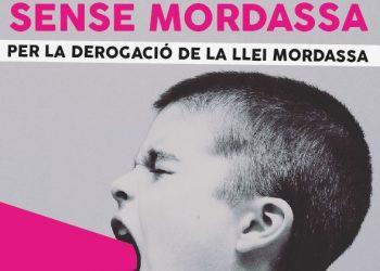 CGT llama a la movilización contra la Ley Mordaza