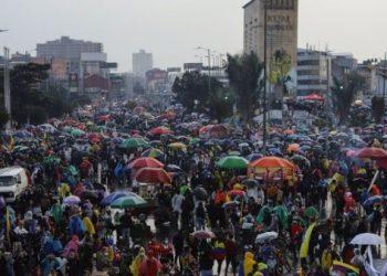 ONU pide avances en las negociaciones en Colombia