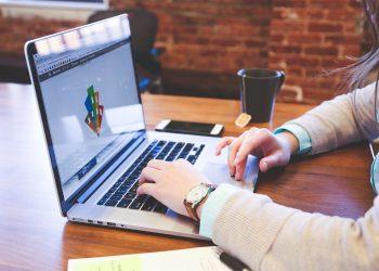Diseño web en Madrid – Un destino perfecto para una carrera brillante
