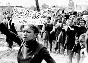 Sudáfrica conmemora 30 años del fin del apartheid