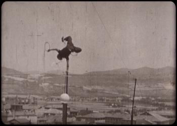 """""""Los fotogramas de nuestra memoria"""", campaña para recuperar el patrimonio filmográfico de Navarra"""