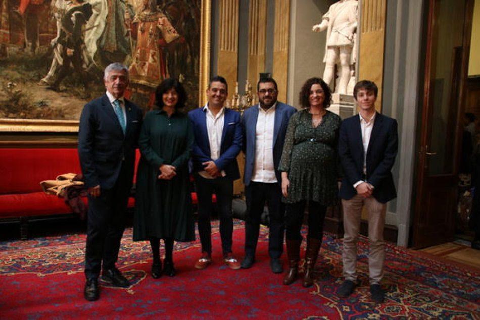 Compromís, Més per Mallorca y Geroa Bai piden en el Senado respeto por las lenguas cooficiales en la implantación del futuro DNI europeo