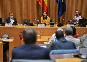 Unidas Podemos reitera su «compromiso inquebrantable» con la prohibición de la venta a pérdidas en el campo