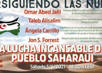 IU Global conversará este sábado sobre el conflicto del Sáhara Occidental