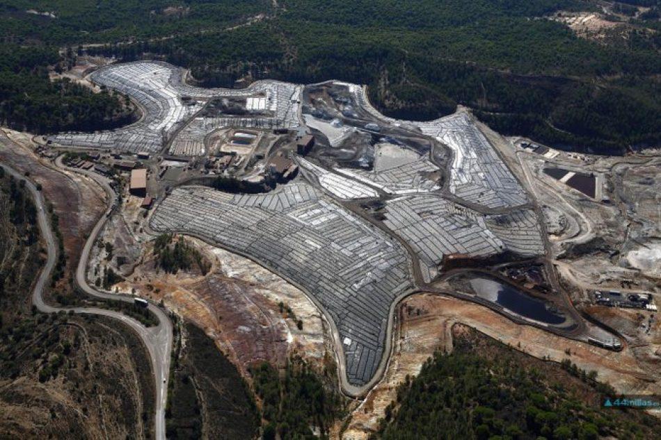 Ley de Residuos: Amigos de la Tierra presenta sus propuestas para un cambio urgente de rumbo