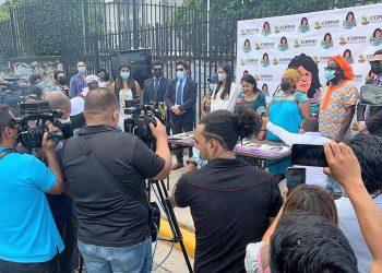 Honduras: Un paso más hacia la justicia para Berta
