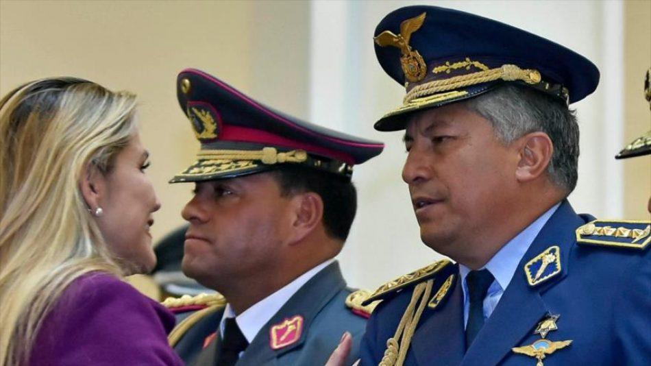 Bolivia detiene a su exjefe del Estado Mayor por las masacres de Sacaba y Senkata durante el golpe de 2019