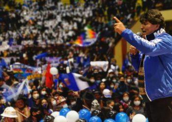 Morales alerta: Arranca 'Plan Cóndor 2' en América Latina por EEUU