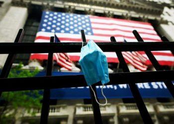 La esperanza de vida en EEUU cae a su peor nivel por la pandemia