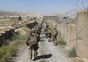 """""""EEUU erigió bases en Afganistán a gusto propio y no para afganos"""""""