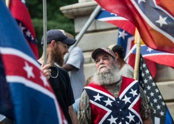 Encuesta: 66 % de Republicanos del sur apoyan secesión de EEUU