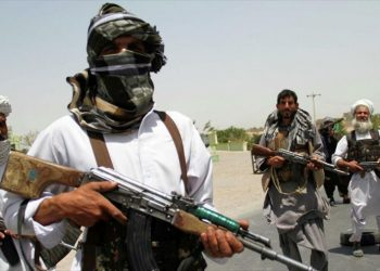 Rusia advierte: Daesh se aproveche del caos en norte de Afganistán