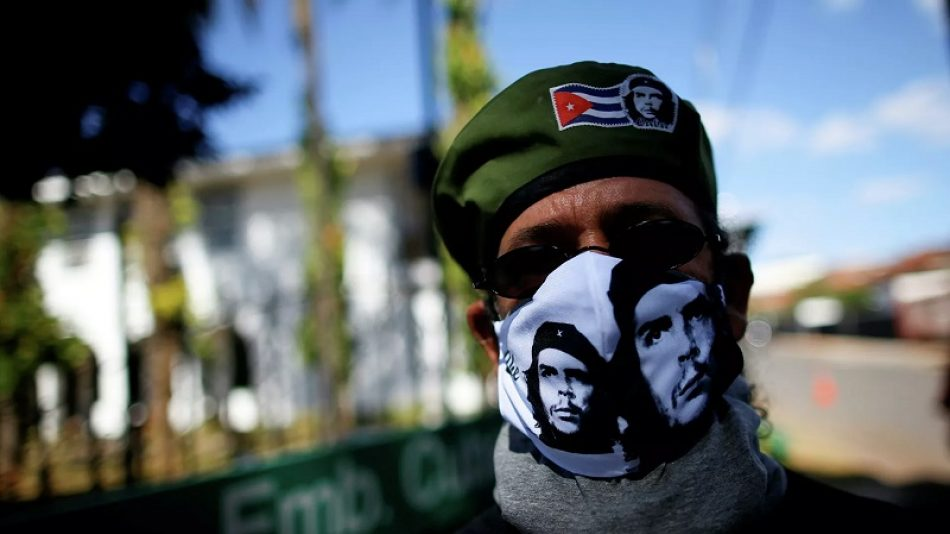 El COVID como pretexto para atacar a Cuba