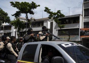 Venezuela saluda fracaso del 'plan B' de oposición, apoyada por CIA