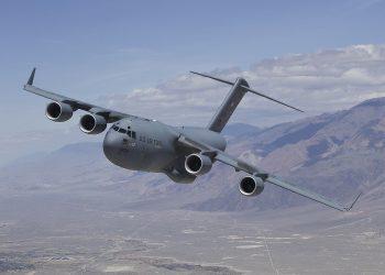 Venezuela denuncia la violación de su espacio aéreo por un avión militar estadounidense